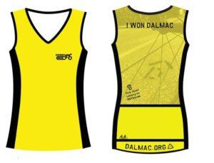 DALMAC Jersey Female